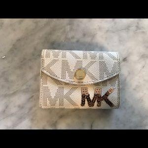 Michael Kors ID/card holder